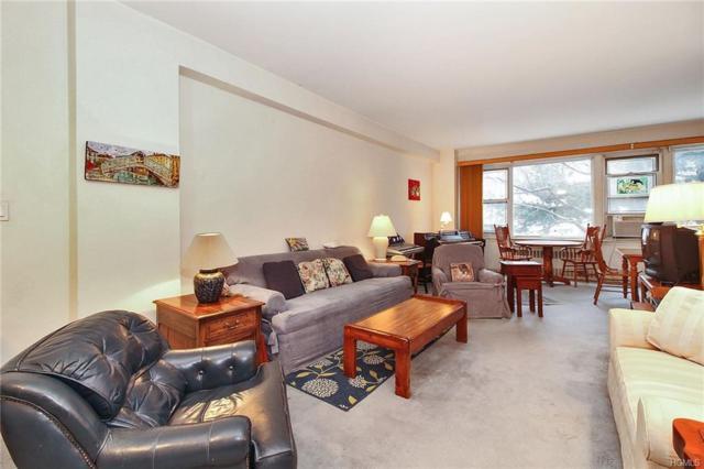 750 Kappock Street #106, Bronx, NY 10463 (MLS #4805474) :: Mark Boyland Real Estate Team