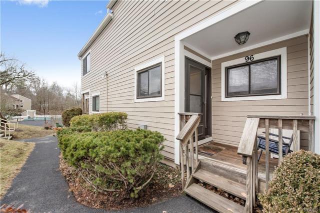 96 Park Drive, Mount Kisco, NY 10549 (MLS #4805476) :: Mark Boyland Real Estate Team