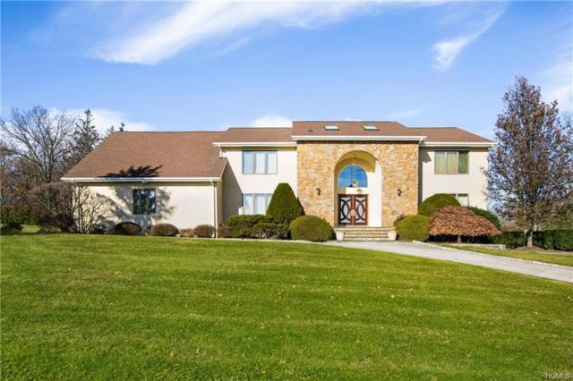 12 Tanglewood Road, Pleasantville, NY 10570 (MLS #4805483) :: Michael Edmond Team at Keller Williams NY Realty