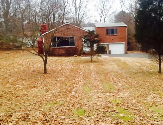 38 Schriever Lane, New City, NY 10956 (MLS #4805522) :: Mark Boyland Real Estate Team
