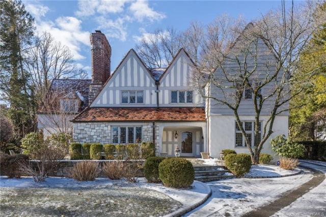 5 Courseview Road, Bronxville, NY 10708 (MLS #4805529) :: Mark Boyland Real Estate Team