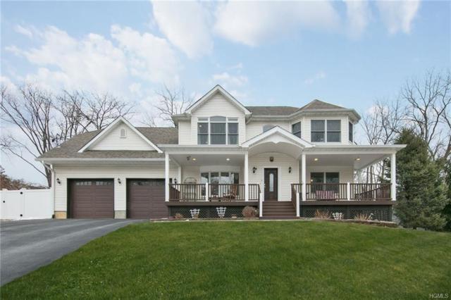 3 Spruce Lane, West Nyack, NY 10994 (MLS #4805540) :: Mark Boyland Real Estate Team