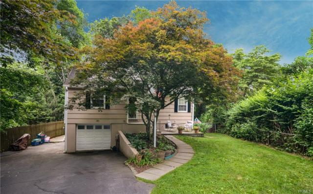 180 Manchester Drive, Mount Kisco, NY 10549 (MLS #4805564) :: Mark Boyland Real Estate Team