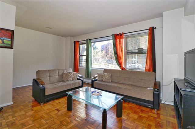 8 Fordham Hill Oval 1C, Bronx, NY 10468 (MLS #4805585) :: Mark Boyland Real Estate Team