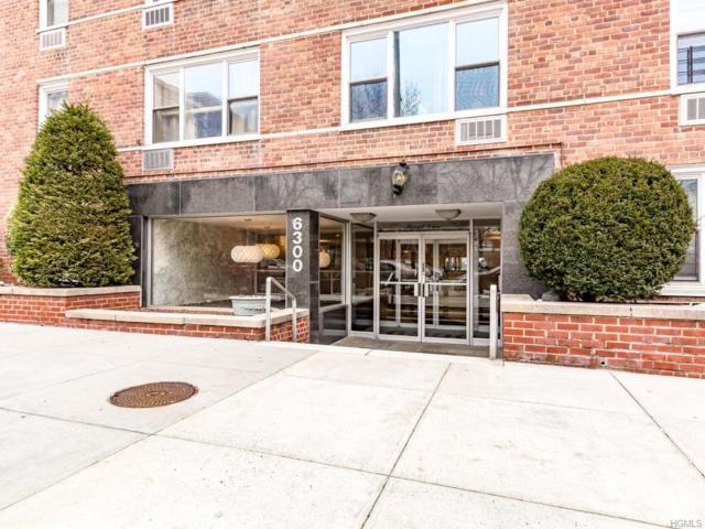 6300 Riverdale Avenue 1C, Bronx, NY 10471 (MLS #4805596) :: Mark Boyland Real Estate Team