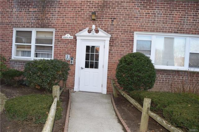11 Leewood Circle 4R, Eastchester, NY 10709 (MLS #4805620) :: Mark Boyland Real Estate Team