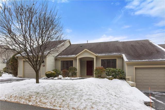 918 Heritage Hills A, Somers, NY 10589 (MLS #4805648) :: Mark Boyland Real Estate Team