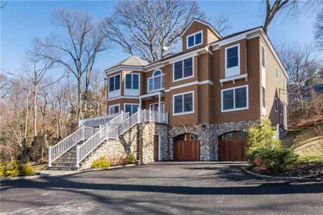 54 Parkway Drive, Dobbs Ferry, NY 10522 (MLS #4805649) :: William Raveis Legends Realty Group