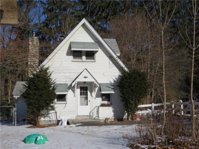 79 Us Highway 6, Port Jervis, NY 12771 (MLS #4805665) :: Mark Boyland Real Estate Team