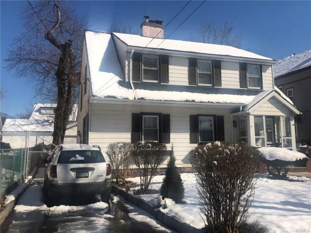 35 N Columbus Avenue, Mount Vernon, NY 10553 (MLS #4805666) :: Mark Boyland Real Estate Team