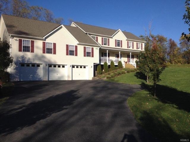 56 Bingham Road, Marlboro, NY 12542 (MLS #4805673) :: Mark Boyland Real Estate Team