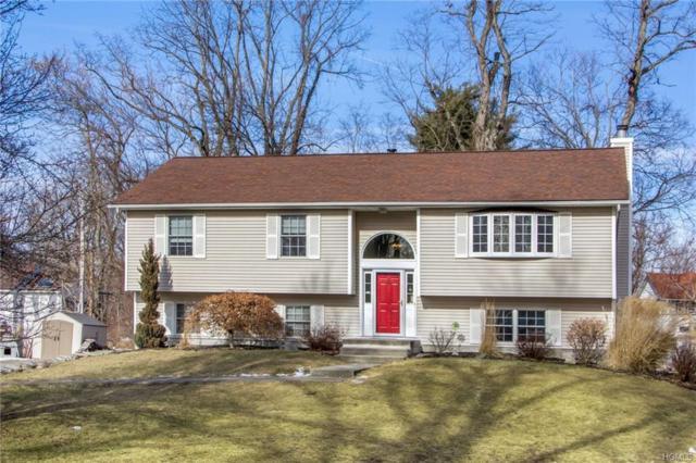 5 Leo Lane, New Windsor, NY 12553 (MLS #4805681) :: Mark Boyland Real Estate Team