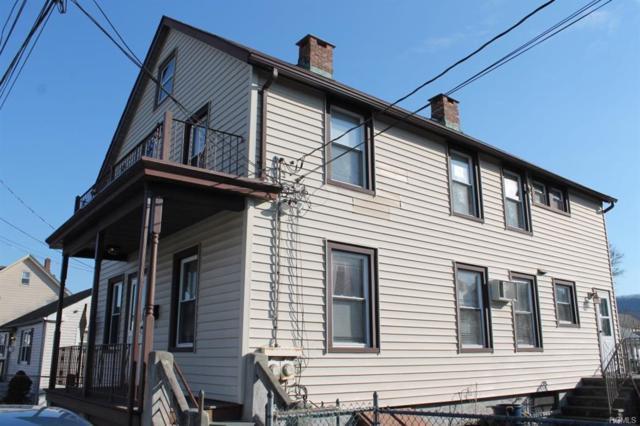 15 Center Street, West Haverstraw, NY 10993 (MLS #4805684) :: Michael Edmond Team at Keller Williams NY Realty