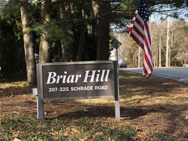 211 Schrade Road 1B, Briarcliff Manor, NY 10510 (MLS #4805691) :: William Raveis Legends Realty Group