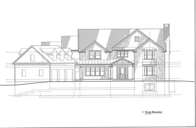 184 Sunny Ridge Road, Harrison, NY 10528 (MLS #4805713) :: Mark Boyland Real Estate Team
