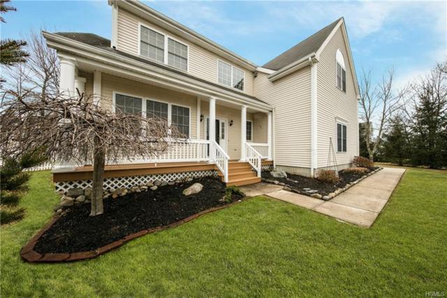 1375 High Point Drive, Mohegan Lake, NY 10547 (MLS #4805732) :: Mark Boyland Real Estate Team