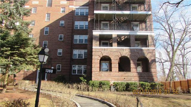 1360 Midland Avenue 4F, Bronxville, NY 10708 (MLS #4805747) :: Mark Boyland Real Estate Team