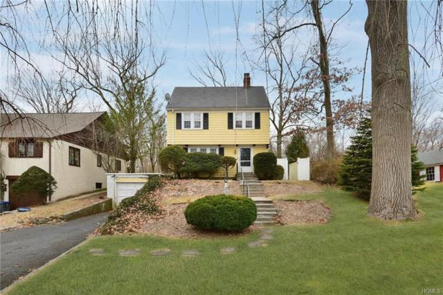 25 Hewitt Avenue, White Plains, NY 10605 (MLS #4805748) :: William Raveis Legends Realty Group