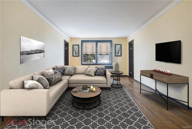 75 W 238th Street 6K, Bronx, NY 10463 (MLS #4805750) :: Mark Boyland Real Estate Team