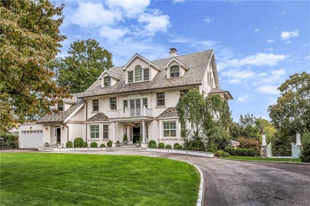 19 Ridge Road, Bronxville, NY 10708 (MLS #4805755) :: Mark Boyland Real Estate Team
