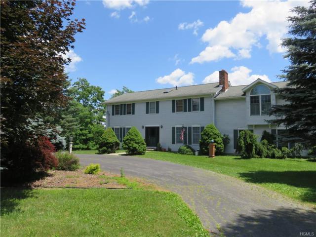 456 Ridge Road, Campbell Hall, NY 10916 (MLS #4805757) :: Mark Boyland Real Estate Team