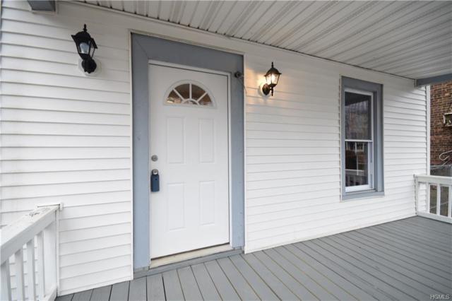 110 Benkard Avenue, Newburgh, NY 12550 (MLS #4805769) :: Mark Boyland Real Estate Team