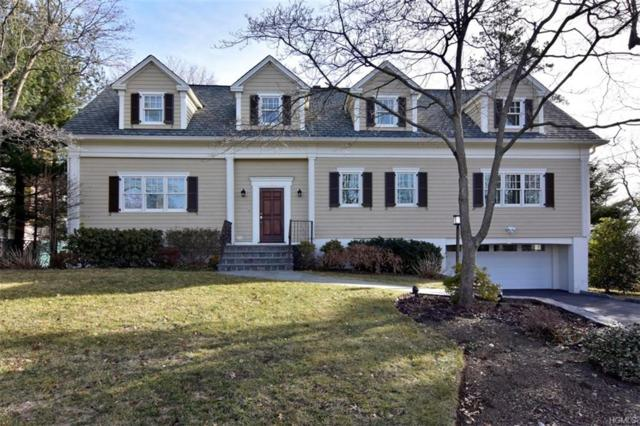 100 Siwanoy Boulevard, Eastchester, NY 10709 (MLS #4805777) :: Mark Boyland Real Estate Team