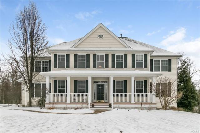220 Buttonwood Way, Hopewell Junction, NY 12533 (MLS #4805806) :: Mark Boyland Real Estate Team