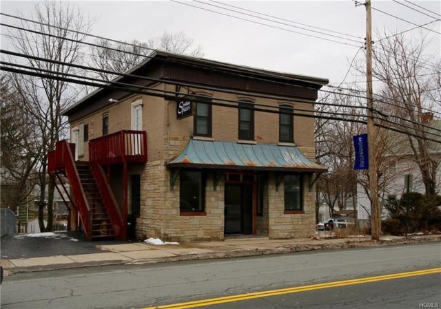 273 E Main Street, Middletown, NY 10940 (MLS #4805809) :: Michael Edmond Team at Keller Williams NY Realty