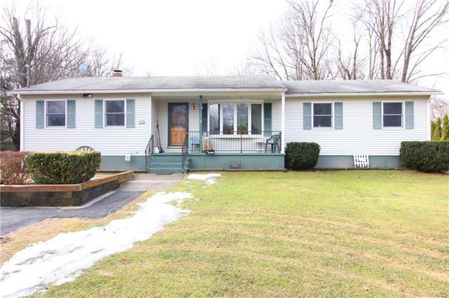 13 Mary Ann Avenue, Port Jervis, NY 12771 (MLS #4805819) :: Mark Boyland Real Estate Team
