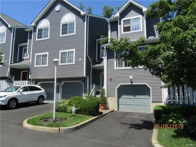 8 Eagle Ridge Way, Nanuet, NY 10954 (MLS #4805827) :: Mark Boyland Real Estate Team