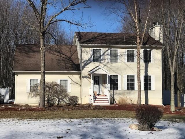 11 Wolf, Gardiner, NY 12525 (MLS #4805831) :: Michael Edmond Team at Keller Williams NY Realty