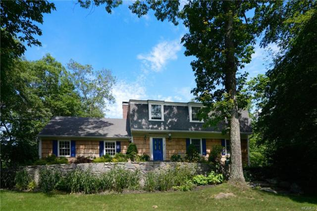 9 Gregory Lane, Millwood, NY 10546 (MLS #4805839) :: Mark Boyland Real Estate Team