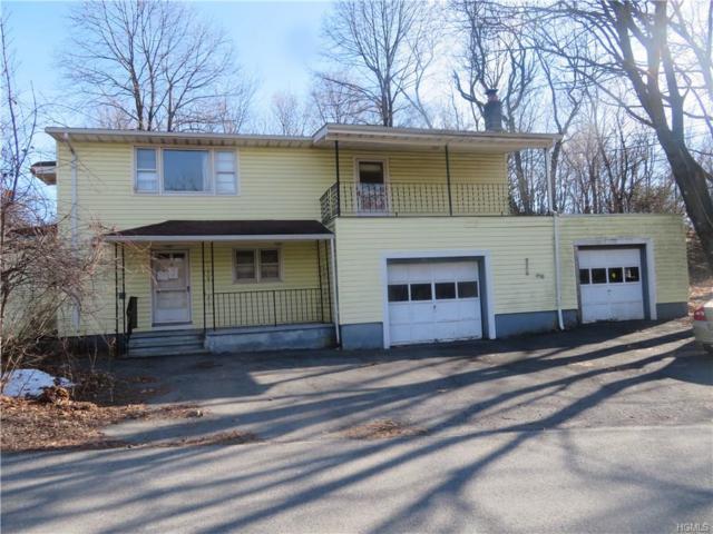 63 South Street, Marlboro, NY 12542 (MLS #4805905) :: Mark Boyland Real Estate Team