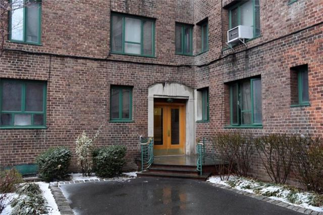 1566 Unionport Road 7H, Bronx, NY 10462 (MLS #4805918) :: Mark Boyland Real Estate Team