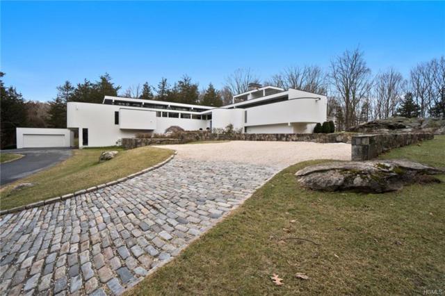 15 Dogwood Hills Road, Pound Ridge, NY 10576 (MLS #4805919) :: Michael Edmond Team at Keller Williams NY Realty
