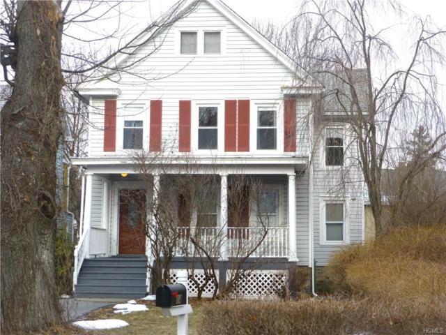 14 New Paltz Road, Highland, NY 12528 (MLS #4805920) :: Mark Boyland Real Estate Team