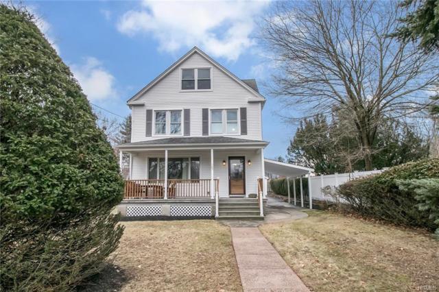 107 Old Tappan Road, Tappan, NY 10983 (MLS #4805932) :: Mark Boyland Real Estate Team