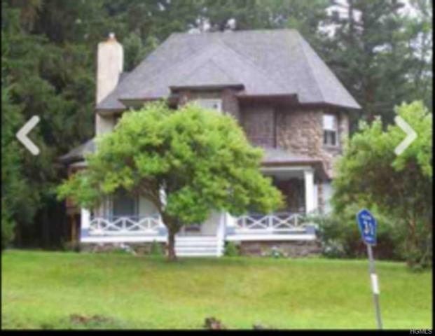 608 High Road, Glen Spey, NY 12737 (MLS #4805945) :: Mark Boyland Real Estate Team