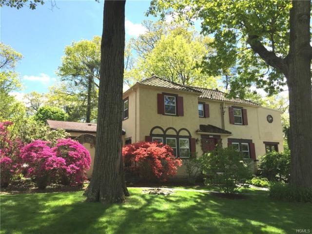 575 Forest Avenue, New Rochelle, NY 10804 (MLS #4805955) :: Michael Edmond Team at Keller Williams NY Realty