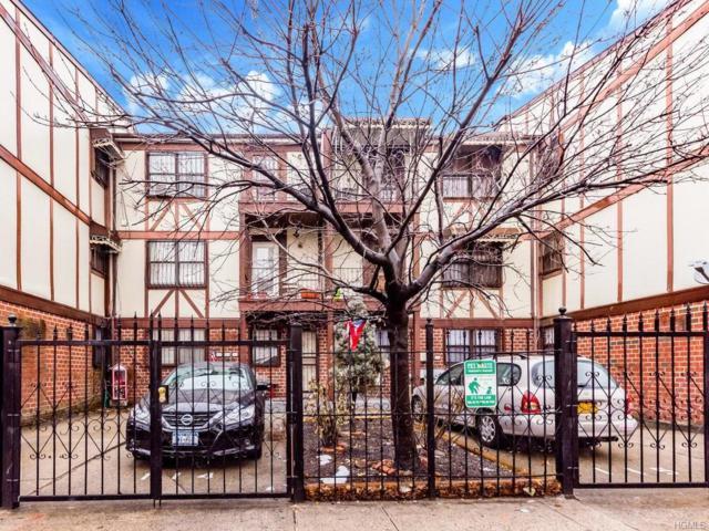 903 Prospect Avenue C, Bronx, NY 10459 (MLS #4805961) :: Mark Boyland Real Estate Team
