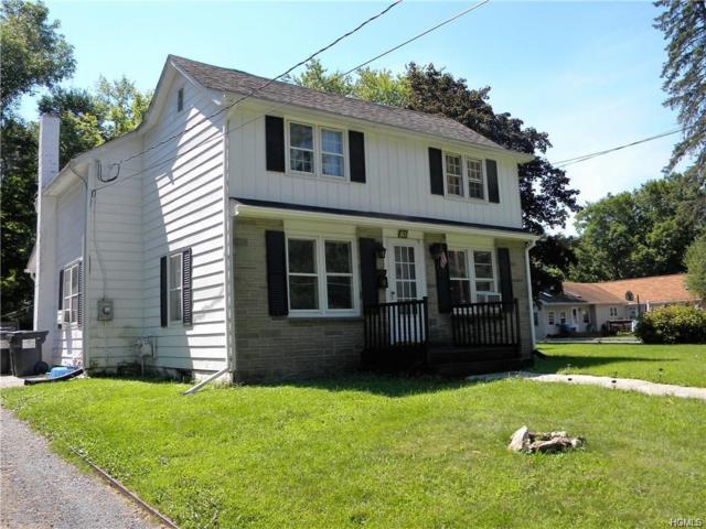 53 Hill Street, Walden, NY 12586 (MLS #4805963) :: Michael Edmond Team at Keller Williams NY Realty