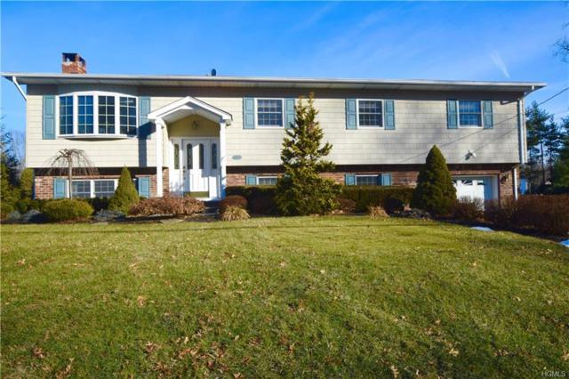 12 Park Avenue, Congers, NY 10920 (MLS #4805972) :: Mark Boyland Real Estate Team