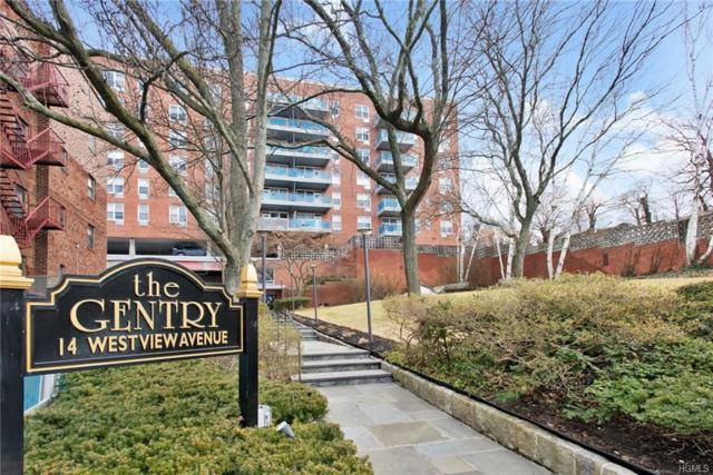 14 Westview Avenue #310, Tuckahoe, NY 10707 (MLS #4805975) :: Mark Boyland Real Estate Team
