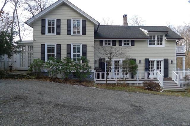 12 Fox Hollow, Garrison, NY 10524 (MLS #4805979) :: Mark Boyland Real Estate Team