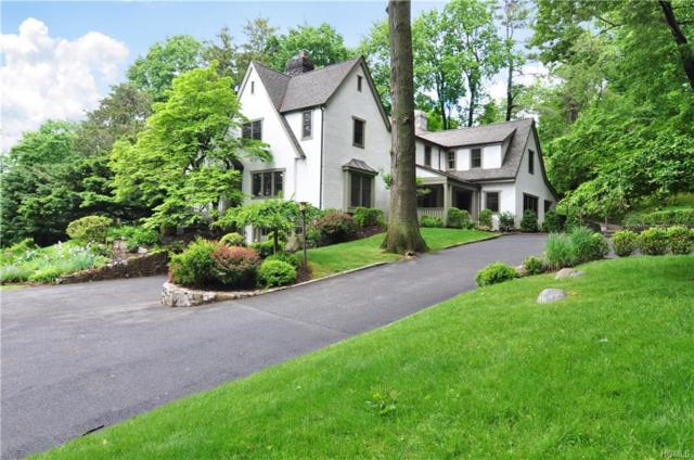 1 Myrtle Avenue, Dobbs Ferry, NY 10522 (MLS #4805996) :: William Raveis Legends Realty Group