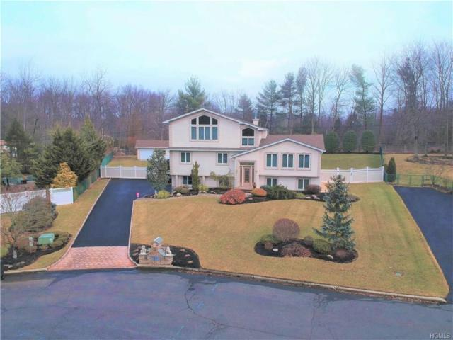 34 Bridge Road, Nanuet, NY 10954 (MLS #4806001) :: Mark Boyland Real Estate Team