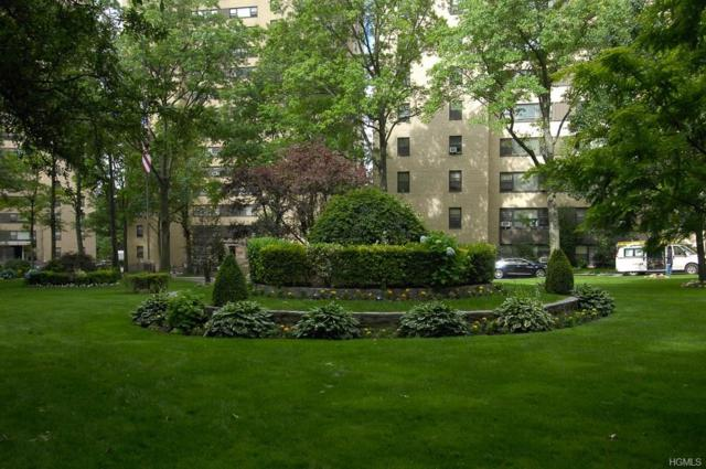 3 Fordham Hill Oval 15G, Bronx, NY 10468 (MLS #4806027) :: Mark Boyland Real Estate Team