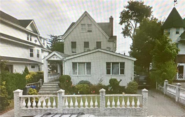 8923 Lefferts Boulevard, Call Listing Agent, NY 11418 (MLS #4806032) :: Mark Boyland Real Estate Team