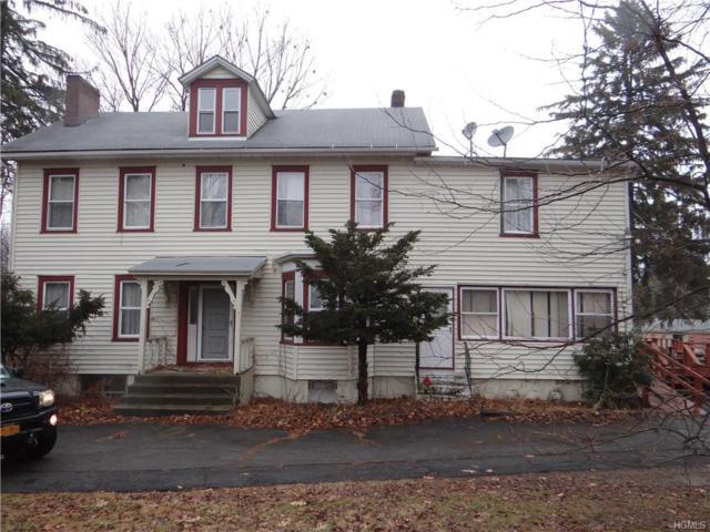 62 Cricchio Drive, Marlboro, NY 12542 (MLS #4806040) :: Mark Boyland Real Estate Team
